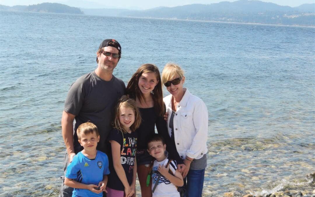 BRING JOY BACK INTO A FAMILY'S LIFE THIS HOLIDAY SEASON